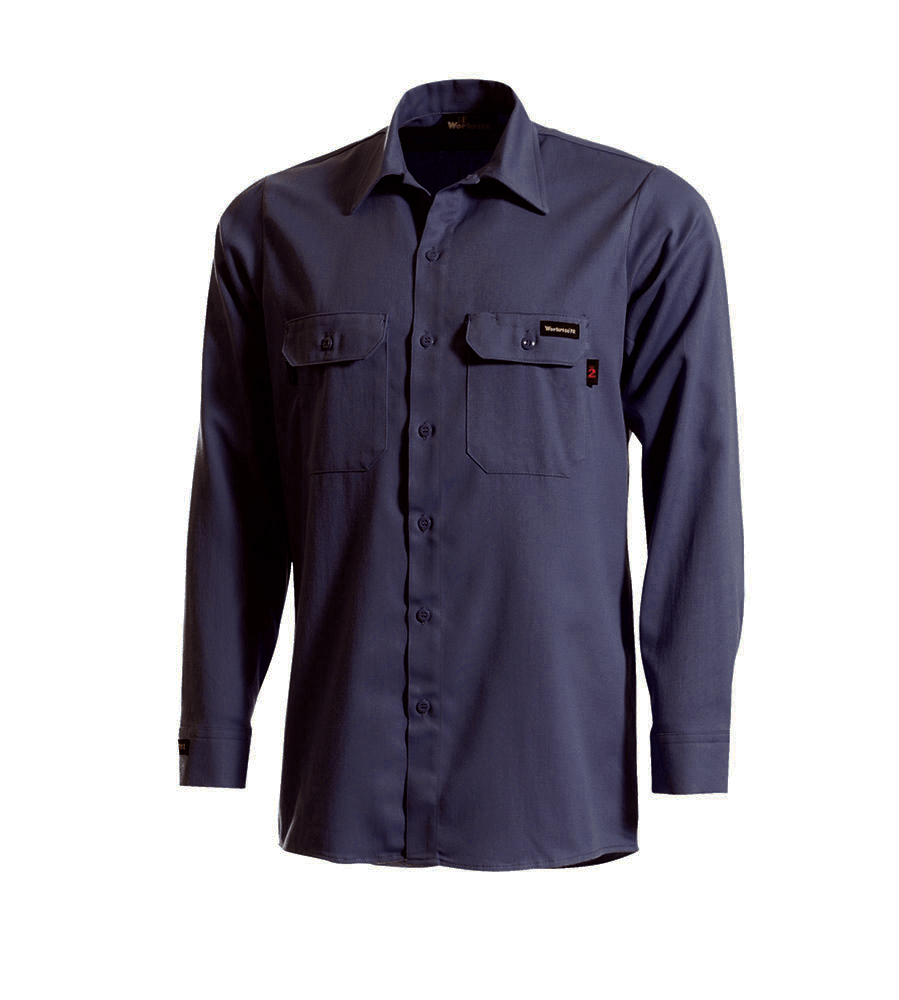 afa28bc2129a Nomex MHP Dress Shirt · Workrite 7 oz. Nomex MHP Dress Shirt ...