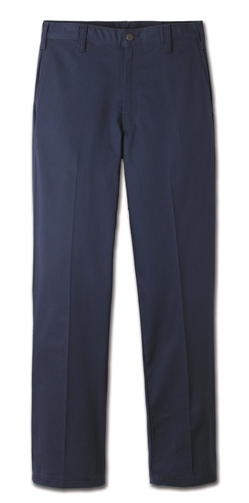 Workrite 9.5 Ounce Ultrasoft Flame Retardant Navy Work Pant