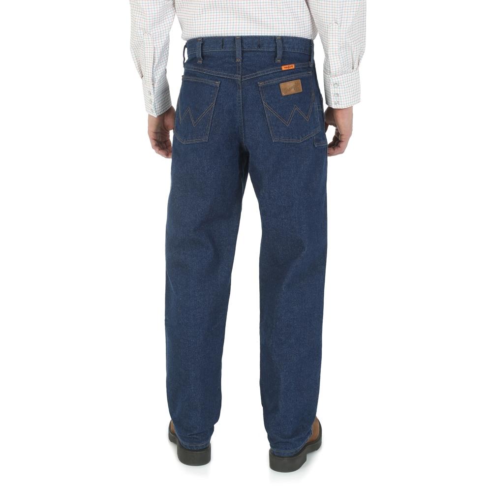 c67d9bcb70d ... Wrangler Fire Retardant Jeans Relaxed Fit ...