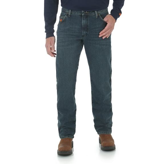 Wrangler Flame Resistant Advanced Comfort Jeans