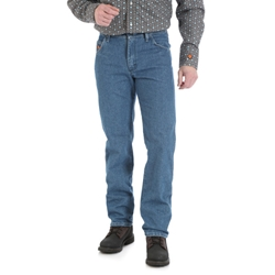 Wrangler Flame Resistant Cool Vantage Regular Fit Jean | FRCV47T