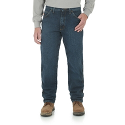 Wrangler Flame Resistant Relaxed Fit Advanced Comfort Jean | FRAC50M