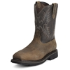 Ariat Men's Sierra Puncture Resistant Square Steel Toe Boots