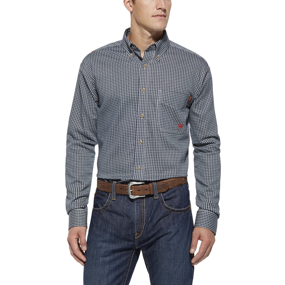 Ariat Frc Men 39 S Shirt