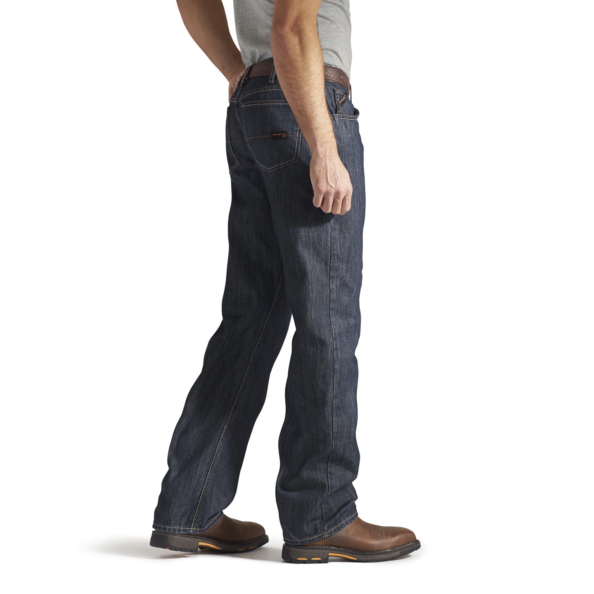 da499492 Ariat Fr Jeans M3 Loose Fit Straight Leg Froutlet