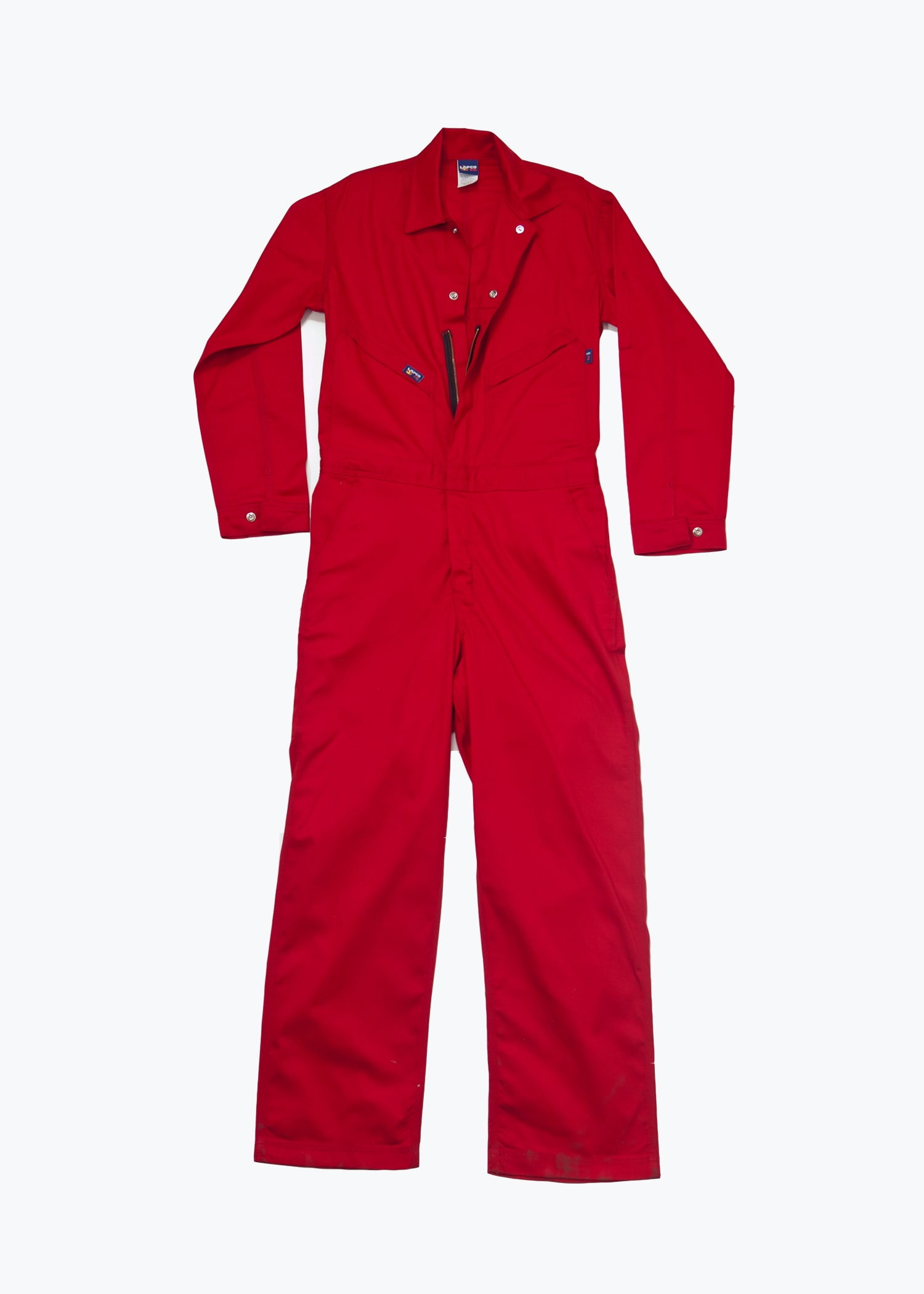 57618d01cfbc Men s Lapco Arc Rated Deluxe Coverall