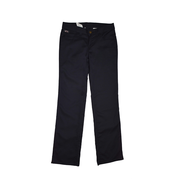 Lapco Women's FR Navy Advanced Comfort Uniform Pants
