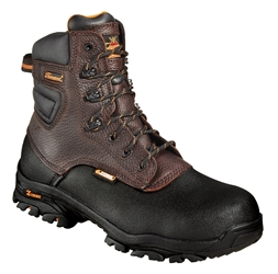 "Thorogood Mens 7"" Waterproof Z-Trac Composite Toe Boots"