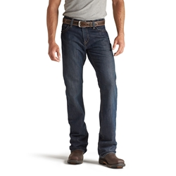 Ariat M4 Low Rise Boot Cut FR Jeans