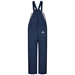 Bulwark Men's Deluxe Insulated FR Bib Overall